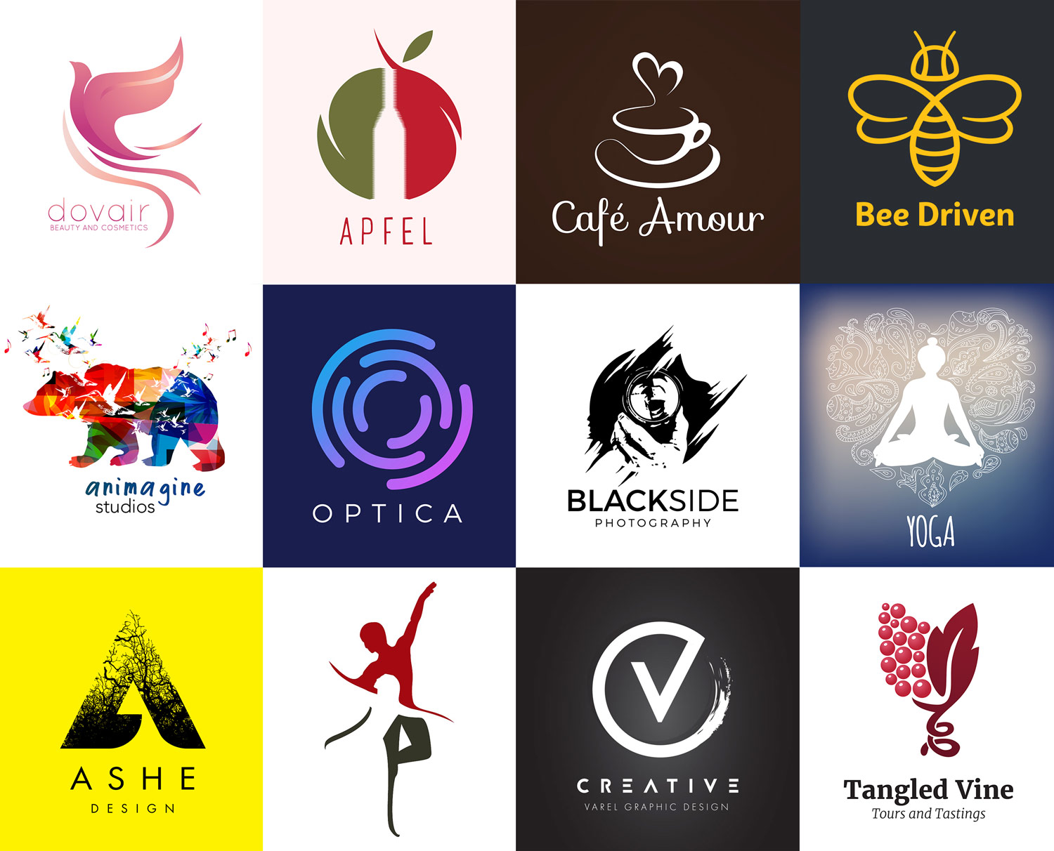 Logo for your Brand